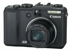 Canon Digital Camera Powershot (Power Shot) G9 Psg9