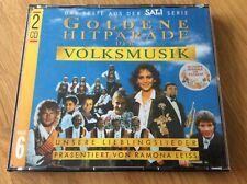 Goldene Hitparade der Volksmusik  2 CD Folge 6