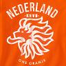 NEDERLAND World Cup Dutch Soccer jersey flag Netherlands T-Shirt