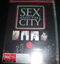 Sex And The City The Second Season 2 (Australia Region 4) DVD – New