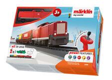Märklin 29309 Starter Set Freight Train New