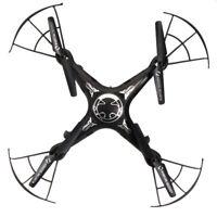X5SW-1 WiFi Mini FPV 2.4Ghz 4CH 6Axis RC Quadcopter Drone 2MP HD Camera