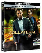 Collateral (4k Ultra HD + Blu-ray)