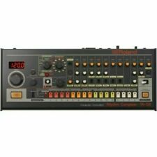 Roland Boutique Tr-808 Rhythm Composer. Open box. Never used.  00006000