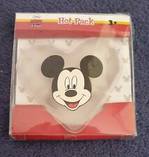 Mickey Mouse Hand warmer. Hot pack