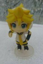 Official Nendoroid Petit Vocaloid Kagamine Len Vocaloid # 01