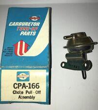 NOS HYGRADE CPA166 CHOKE PULL OFF 77-78 CHEVY 77-78 PONTIAC