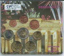 Deutschland Euro KMS 2003 D - WMF Berlin 2011 Ehrengast Mint of Poland