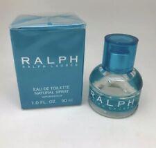 RALPH LAUREN Eau de Toilette Natural Spray Women PERFUME 1oz 1.0oz 30ml NIB