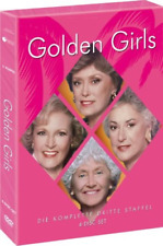 Golden Girls 3. Staffel [Import allemand], Good DVD, ,