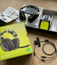 ASTRO A50 Gaming Headset for XBOX ONE & PC Headset Headphones ( WIRED)