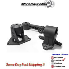 Innovative Mount Kit 2009-2013 for Fit / Jazz Sport (L-Series, Manual) 10950-75A