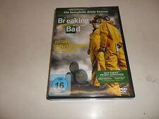 DVD  Breaking Bad - Die komplette dritte Season