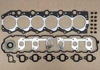 VRS CYLINDER HEAD GASKET SET/KIT+HEAD BOLTS- TOYOTA LANDCRUISER HDJ80 1HDT 4.2L