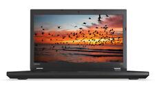"Lenovo ThinkPad L570 Laptop i7-7500U 256GB SSD 16GB CAM 15.6"" WIFI BT 6CELL 5322"