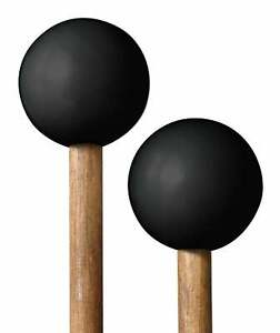 Timber Drum Company Soft Rubber Mallets w/ Birch Handle