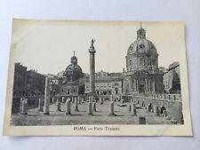 AK Rom Foro Traiano (s920)