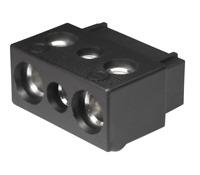 s l200 rockford fosgate punch amplifier 6 pin speaker wire harness plug