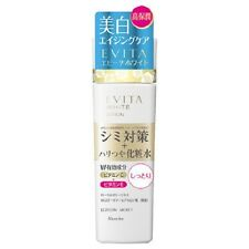 "JAPAN Kanebo Evita WHITE series White lotion V ""M moist type"" / With tracking"