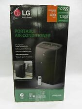 LG 12,000 BTU Portable Air Conditioner LP1220GSR