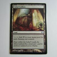Cabal Coffers Planechase x1x Single MTG Magic Gathering Card LP Lightly Played