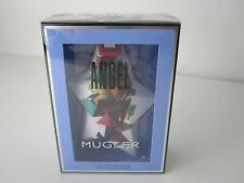 New, seal Thierry Mugler Angel 25ml EDP Limited Edition Art cover