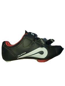Peloton Bike Cycling Shoes w/ Cleats Unisex Size 42 Men's size 9 Women's size 11