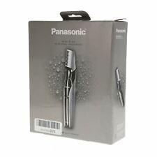 NOB Panasonic ER-GK60-S Men's Showerproof Electric Body Groomer and Trimmer