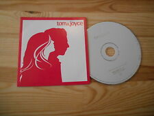 CD Indie Tom & Joyce - Same / Untitled (14 Song) YELLOW PROD