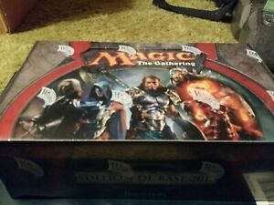 Magic The Gathering 2012 French Booster Box Sealed
