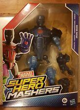 Super Hero Mashers - Stealth Iron Man BNIB