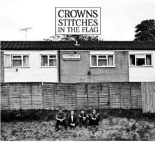 Crowns - Stitches In The Flag (NEW CD)