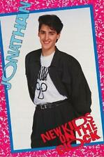 New Kids on the Block # 18 - 8 x 10 Tee Shirt Iron On Transfer Jonathan Knight