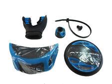 Atomic B2 Regulator Color Kit - Change Your Color - Blue