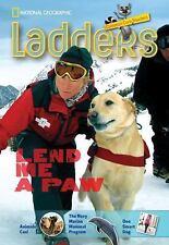 Ladders Reading/Language Arts 4: Lend Me a Paw (on-level; Social Studies)
