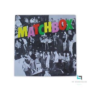 Matchbox - Matchbox - Same - Vinyl LP Schallplatte