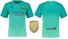 Trikot Nike FC Barcelona 2016-2017 Third WC Badge [128 - XXL] Barca Messi Neymar