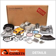 1996-12/01/1996 Toyota Celica 2.2L DOHC Master Overhaul Engine Rebuild Kit 5SFE
