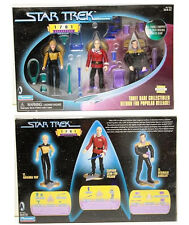 STAR TREK : 1701 COLLECTOR SERIES MADE BY PLAYMATES (XXX)