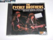 The everly brothers CD 1990  SIGILLATO