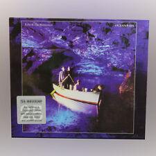 ECO Y El Bunnymen - Ocean Rain - Música Cd Álbum