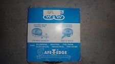 Safe T Edge 3/4X20 Galv Strap 1-100 ft coil