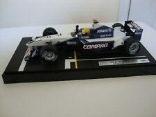 1:18 MINICHAMPS RALPH SCHUMACHER 2001 WILLIAMS BMW FW-23 1st WIN SAN MARINO