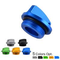 Oil Filler Cap Plug Screw For Kawasaki GPZ1100 Z1000 ZX-10R ZRX1100/II ZZ-R1100