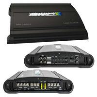 AUTOTEK MM1620.4 Autotek Mean Machine Amplifier 1600 Watts 4 Channel