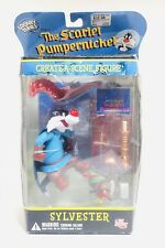 Looney Tunes Scarlet Pumpernickel Sylvester Series 1 Create-a-Scene DC Direct
