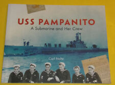 USS Pampanito – A Submarine & Her Crew 2001 Great Pictures! Nice See!