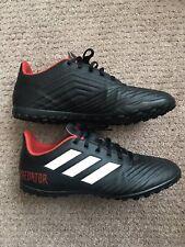 Adidas Predator Soccer Turf Shoes (Size 8.5)