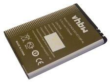 HANDY AKKU BATTERIE 1700mAh für NOKIA E90i, N810, N810 Internet Tablet
