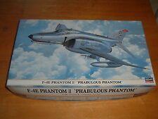 2006 HASEGAWA Model F-4E PHANTOM II 'PHABULOUS PHANTOM' Kit #00790